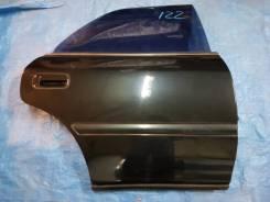 Задняя дверь правая Chaser JZX100