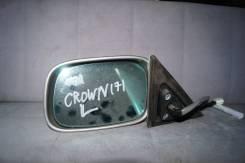 Зеркало левое Toyota Crown JZS171