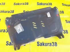 Защита двигателя железная. Lifan Murman Lexus RX350 Lexus ES250, ASV60, GSV60 Lexus RX270 Lexus ES350, ACV40, ASV60, GSV40, GSV60, XV60 Toyota Venza T...