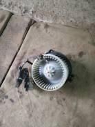 Мотор печки. Toyota Wish, ANE10G, ANE11W, ZNE10G, ZNE14G Двигатели: 1AZFSE, 1ZZFE