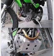 Защита двигателя Kawasaki KL250 ( Super Sherpa )