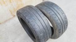 Bridgestone Potenza RE-11. Летние, 2009 год, 50%