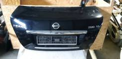 Крышка багажника Nissan Teana j32 Ниссан Теана 32
