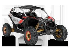 BRP Can-Am Maverick X RS. исправен, есть псм\птс, без пробега