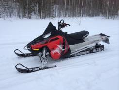 Polaris RMK 800 155