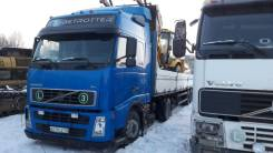 Volvo FH12, 2007