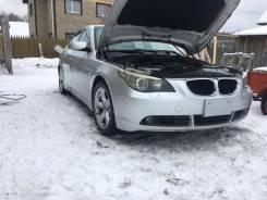 Кузов в сборе. BMW 5-Series