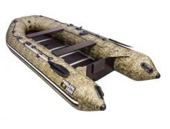 Мастер лодок Ривьера 3600 СК. 2020 год, длина 3,60м.