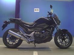 Honda NC 750S. 750куб. см., исправен, птс, без пробега. Под заказ