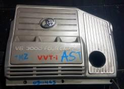 Крышка двс декоративная 1MZ Toyota