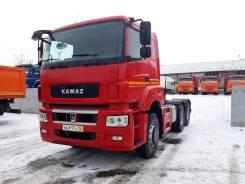 КамАЗ 65806-002-68, 2021
