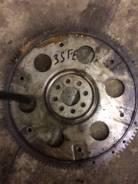 Маховик Toyota 3S-FE 32101-32051