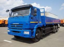КАМАЗ 65117-6010-50 Борт. Евро 5, 2020