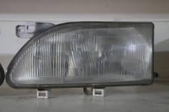 Фара левая Nissan Serena KBNC23 (1548)