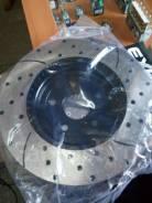 Перфорированные диски LC100/ Lx470 4шт.