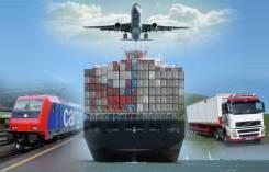 Международные перевозки от 10 кг: ЖД, морские, сборные