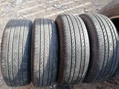 Bridgestone Dueler H/L 850. Летние, 2014 год, 30%