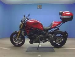 Ducati Monster, 2015