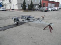 Прицеп для лодок 4 метра