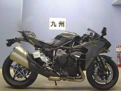 Kawasaki Ninja H2, 2017
