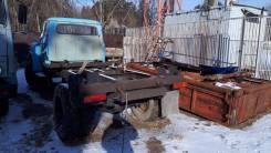 ГАЗ 53 на запчасти