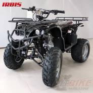Irbis ATV200U. исправен, есть псм\птс, без пробега