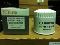 Фильтр масляный AJTM14302 MAZDA