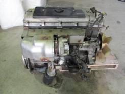 Двигатель Mitsubishi ROSA