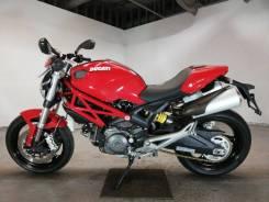 Ducati Monster 696, 2015