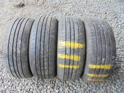 Dunlop Enasave EC203. летние, 2015 год, б/у, износ 30%
