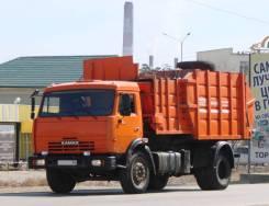 КамАЗ 43253-A3, 2011