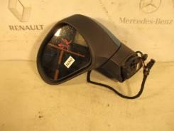 Зеркало заднего вида боковое. Peugeot 207, WA, WB, WC, WK DV6TED4, EP3C, EP6, EP6C, EP6DT, EP6DTS, ET3J4, TU3A