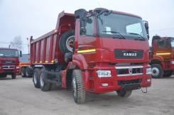 КамАЗ 6580, 2021