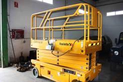 Электрический Подъемник Haulotte Compact 12 - Аренда