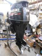 Лодочный мотор Suzuki DF150