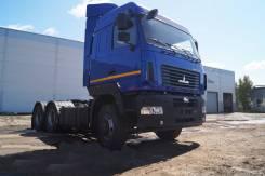 МАЗ-6430Е9, 2020