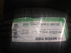 Nexen/Roadstone N'blue HD Plus, 205/50R15