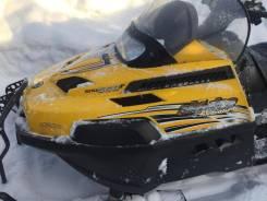 BRP Ski-Doo Skandic SWT 550, 2009