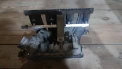 Рейка топливная (рампа) с форсунками