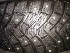 Michelin X-Ice North 3. Зимние, шипованные, 2016 год, 5%