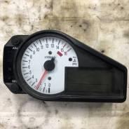 Приборная панель на Suzuki GSX 600R GN7BA
