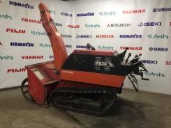 Fuji FSR1100, 2008