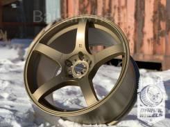 Новые диски Prodrive GC-05F -Matt Bronze- в наличии, отправка