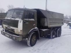 КамАЗ 55111, 1990