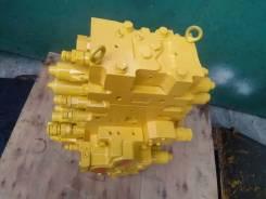 Гидрораспределитель 723-48-18101 PC300, PC300SC, PC340. 723-48-18200