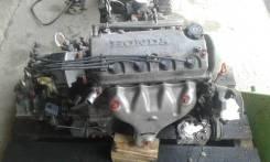 Продам МКПП Honda Partner EY8