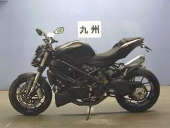 Ducati Streetfighter 848, 2014