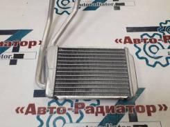 Радиатор отопителя. Daewoo Nexia, KLETN Ravon Nexia R3 A15MF, G15MF, B15D2