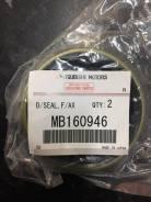 OEM MMC Сальник 62/78/7/10 переднего привода, MB160946