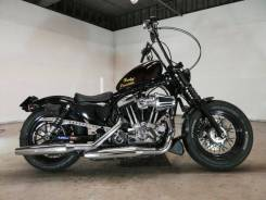Harley-Davidson Sportster Forty-Eight XL1200X, 2014